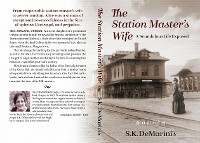 Cover The Station Master's Wife