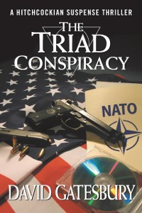 Cover Triad Conspiracy