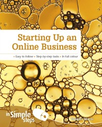 Cover Starting up an Online Business in Simple Steps PDF eBook