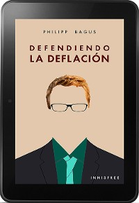 Cover Defendiendo la Deflación
