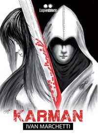 Cover Karman