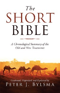 Cover The Short Bible