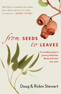 Cover From Seeds to Leaves