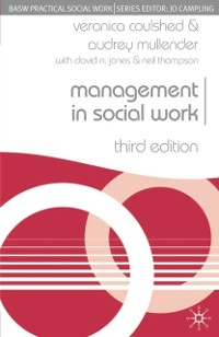 Cover Management in Social Work