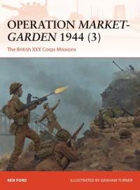Cover Operation Market-Garden 1944 (3)