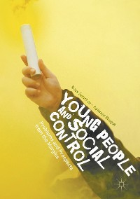 Cover Young People and Social Control