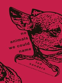 Cover No Animals We Could Name