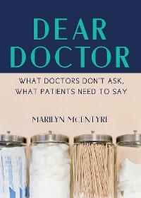 Cover Dear Doctor