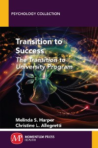 Cover Transition to Success