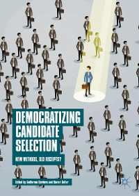 Cover Democratizing Candidate Selection