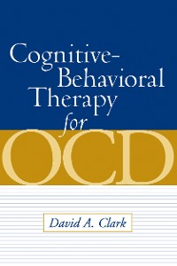 Cover Cognitive-Behavioral Therapy for OCD