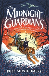 Cover Midnight Guardians