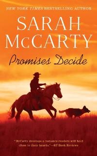 Cover Promises Decide