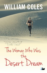 Cover The Woman Who Was the Desert Dream