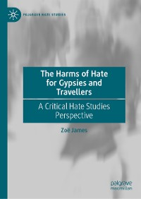 Cover The Harms of Hate for Gypsies and Travellers
