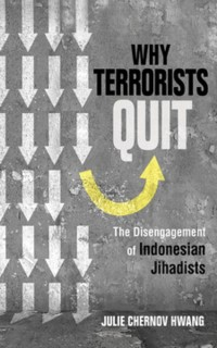 Cover Why Terrorists Quit