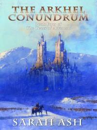 Cover The Arkhel Conundrum