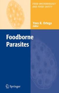Cover Foodborne Parasites