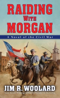 Cover Raiding with Morgan