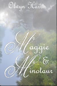 Cover Maggie & Minotaur