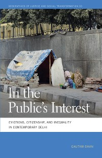 Cover In the Public's Interest