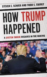 Cover How Trump Happened