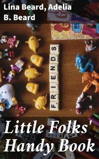 Cover Little Folks' Handy Book