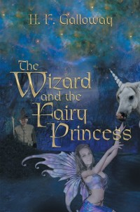 Cover Wizard and the Fairy Princess