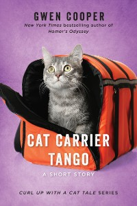 Cover Cat Carrier Tango