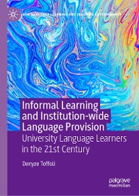 Cover Informal Learning and Institution-wide Language Provision