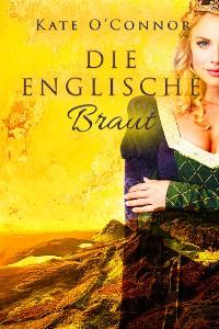 Cover Die englische Braut