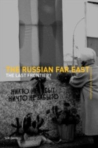 Cover Russian Far East