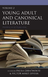 Cover Young Adult and Canonical Literature