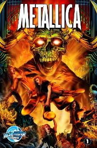 Cover Orbit: Metallica