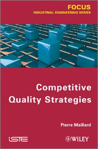 Cover Competitive Quality Strategy