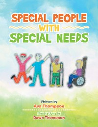 Cover Special People with Special Needs