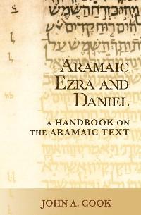Cover Aramaic Ezra and Daniel