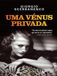 Cover Uma Vénus Privada