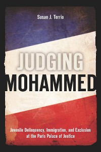 Cover Judging Mohammed