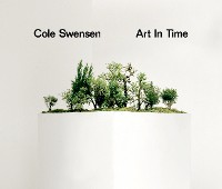 Cover Art in Time