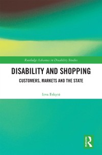 Cover Disability and Shopping