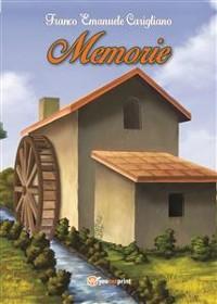 Cover Memorie