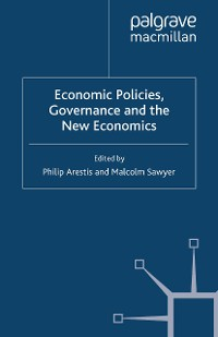 Cover Economic Policies, Governance and the New Economics