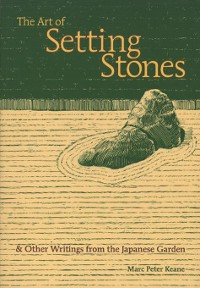 Cover The Art of Setting Stones