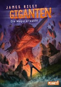 Cover Giganten