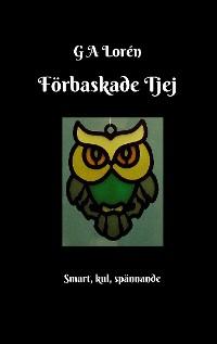 Cover Förbaskade Tjej