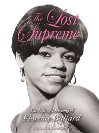 Cover The Lost Supreme