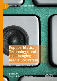 Cover Popular Music, Technology, and the Changing Media Ecosystem