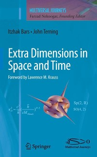Cover Extra Dimensions in Space and Time