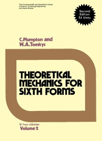 Cover Theoretical Mechanics for Sixth Forms